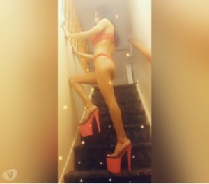 Catherina escorts Reigate